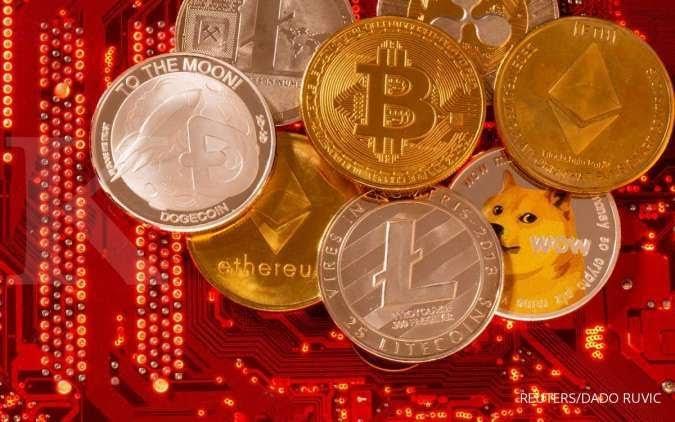 Bukan Bitcoin / Ethereum, ini crypto currency yang paling menguntungkan per 8 Agustus
